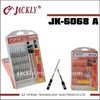 JK-6068A computer repair tool set,CE Certification