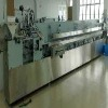 Cotton Buds Machine with packing