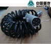 SINOTRUK HOWO HEAVY TRUCK SPARE PARTS----Sprial flexible cable 189100770255