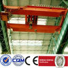 overhead crane 25ton (BV certified crane manufacturer)