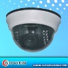 IR Day/Night Dome Camera with 22PCS IR LEDs and 10 to 15m IR Range