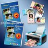 220gsm Dual-side Matte Coated Inkjet Photo Paper A4