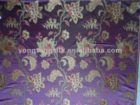 new design poly rayon blend home sofa curtain fabric in stock