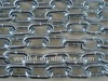 din5685 welded iron chain