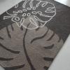 100%natural wool hand made carpet