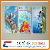 3D stereoscopic vision sticker with lovely cartoon
