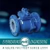 Fluorine Lining Ball Valve