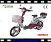 lead-acid battery electric bicycle(CE approve)