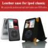genuine case for ipod Classic
