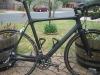 Full Carbon road bike frame LTK006-ISP (Matte finish)