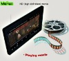 Movie Build in 3G & GSM QuadBand 850/900/1800/1900Mhz ttablet PC MaPan MX710A 3G 8GB WIFI portable hotspot