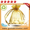 Hot Offer Drawstring Organza Pouch for Gift