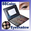 Pro 88 Warm Color Fashion Eyeshadow Palette/Makeup Eyeshadow