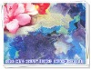 fresh viscose fabric print,viscose/rayon 50/50% print fabric,p/d avtive print viscose