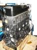 Long Block Auto Engine
