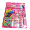 paint crayon pencil set