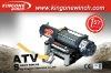 winch ATV - 4000 and 4x4 winch mini winch