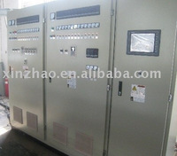 XPS Foam production machine