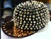 Hot sale classic studs hip hop rivets hat Hot sale classic studs hip hop rivets hat spike hat