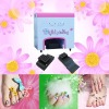 professional digital nail beauty set for finger nail and toe nail