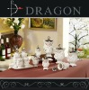 Chaozhou dragon ceramic kitchenware