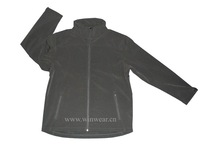 men's waterproof softshell jacket
