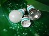 LED GLOBAL BULB/G60 LED BULB/LED GLOBE LAMP/LED LIGHT