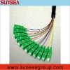 Fiber Optic Pigtail Wire