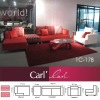 1C-17B Luxurious fashion sofa
