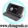 Wifi TV phone Java QWERTY Touch Dual input 2 Sim N97 WIFI