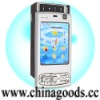 "cell phone 2.0"" screen 5.0M FM Dual cameras w/flashlight"
