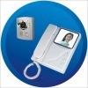 "Video Door Phone VDP-302 ( 3.5"" or 4"" display)"