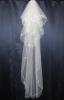 tulle bridal veil  T001, wedding accessories