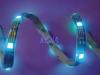 SOFT-BLUE  LED
