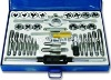 33-pcs. Combination Tap and Die Set