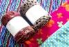 printing coral fleece blanket