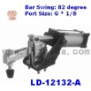 Air Powered Clamp LD-12132A Hardware Tool