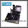 Heat press machine (CE Approved)