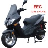 3000W Electric scooter EEC