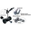 180W Remote Golf Trolley CE