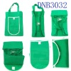 shopping bag (DNB302) with non woven fabric