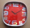 CLOCK,WALL CLOCK,QUARTZ CLOCK
