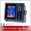 5.6 Inch TFT LCD Display Fish Finder / Assistant of Fishing Net
