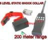 8 Level Remote Shock Dog Training Collar Anti Bark PB3