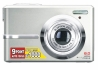 "8.0MP 2.5"" LCD Digital  video  Camera"