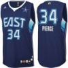 discount jerseys Paul Pierce #34 2009 Eastern Conference  All Sta blue