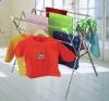 Clothes rack Folding Telescpil Towel Rack YJ-302