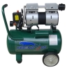 Mute Oilfree Portable Air Compressor