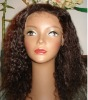 Fashion lace wig