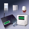 GSM house alarm